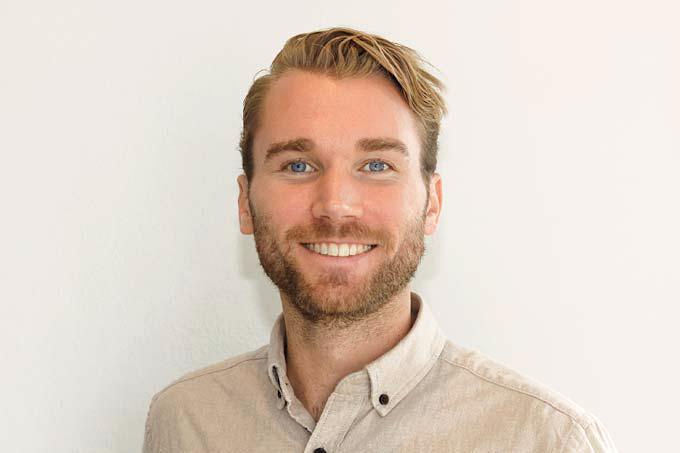 Magnus Wiklund